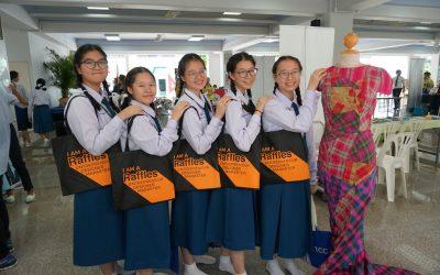 Education Expo 2018 @Saint Joseph Convent School