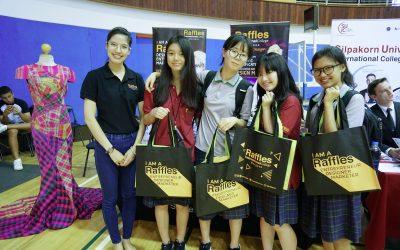 RIS Thai College Fair 2018