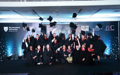 Raffles Graduation 2018 : eXcellence the 10th show