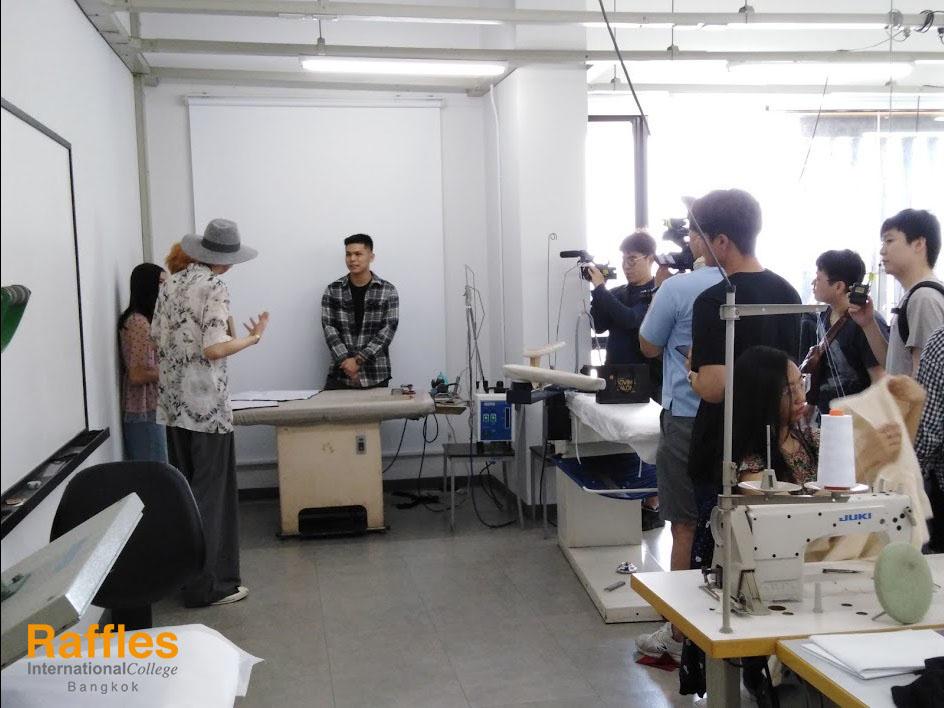 Korean TV program 2