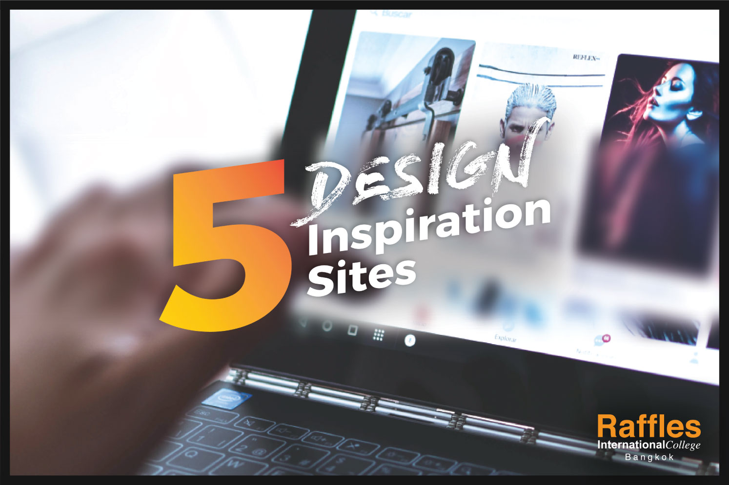 5 Design Inspiration Sites