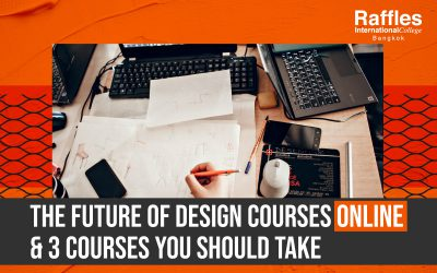The Future Of Design Courses Online & 3 Courses You Should Take